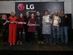 Победители игры Мозгва LG