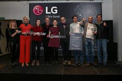 Игра Мозгва LG