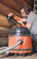 Fein Dustex строительный пылесос