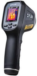 FLIR TG165 пирометр термометр ИК инфракрасный тепловизор тепловизионный
