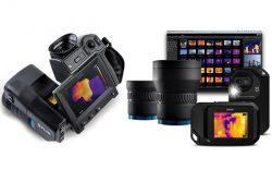 Акция FLIR тепловизор камера тепловизионная покупка подарок новый