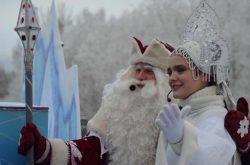 Главная Новогодняя ель Россия 2016 2017 Husqvarna 365 бензопила
