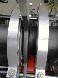 Rothenberger Roweld сварочная машина P 355 B Premium CNC SA Ижводоканал МУП