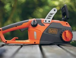 электропила Black Decker CS2245