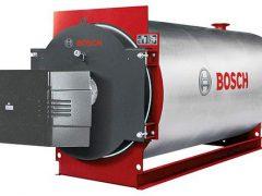 Производство Bosch в Энгельсе