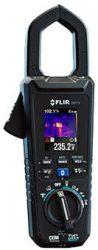 FLIR СМ174 клещи токоизмерительные IGM Infrared Guided Measurement технология