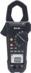 FLIR СМ78 клещи токоизмерительные ИК термометр