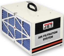 Jet AFS 500 система фильтрация воздух