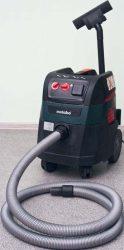 Metabo ASR 35 L Autoclean пылесос промышленный строительный электроинструмент