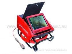 Rothenberger Rocam 4 камера телеинспекционная видеодиагностическая видеодиагностика