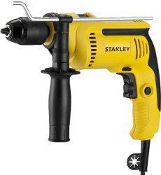 Stanley SDH600 SDH700 электродрель дрель ударная