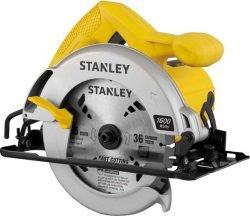 Stanley STSC1618 пила дисковая циркулярная циркулярка