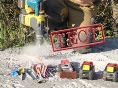 бур для перфоратора по бетону арматуре ресурс