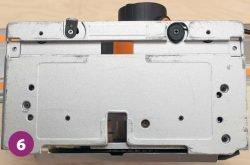 Погружная циркулярка Triton TTS1400 подошва литая алюминиевая
