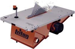 Triton TWX7ST001 модуль пильный стол верстак TWX7 универсальный мастерская мобильная
