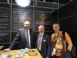 OSA стандарт качества EN 12413 Eisenwarenmesse 2016