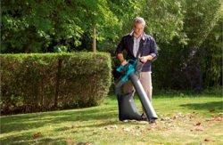 техника для уборки садового мусора обзор