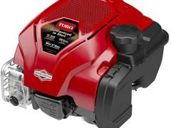Двигатель Briggs and Stratton Mow'n'Stow