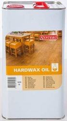 воск Synteko HardWax Oil