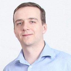 Михаил Гуреев, Русклимат
