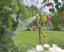 автоматизация полив сада