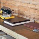 мебель для мастерской своими руками