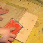 инструкция пошаговая как делать рамку