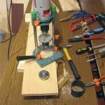 как сделать хранение инструментов