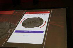 Milwaukee Tick One Key модуль метка отслеживающий 2017 конференция Берлин