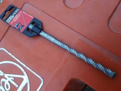 SDS Plus Redverg 10 160 мм бур бетон