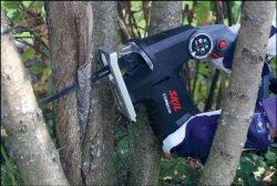 Skil 4600 LA Combisaw пила сабельная лобзик тест комбинированный электрический
