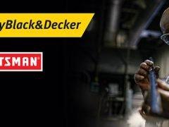Irwin,Craftsman,StanleyBlack&Decker,покупка