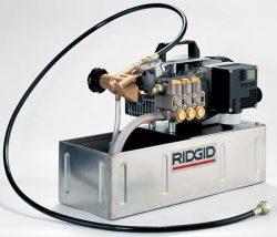 Электрогидропресс Ridgid 1460-E