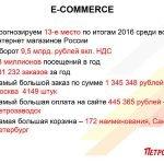 Интернет магазин Петрович