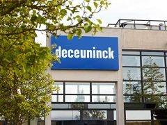 Deceuninck (Декёнинк)