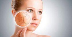жесткая вода и влияние на кожу