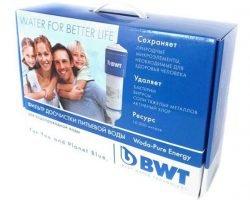 Фильтр Woda-Pure BWT