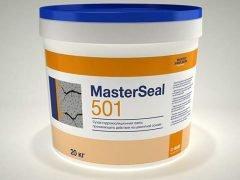 BASF MasterSeal 501