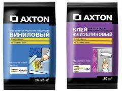 Клей для обоев Axton