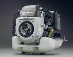 двигатель Caiman бензокоса мотокоса