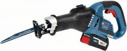 Bosch GSA 18V 32 пила сабельная ножовка аккумуляторная Бош Professional