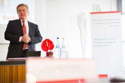 Клаус Фишер Fischer владелец компании