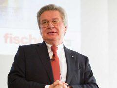 Клаус,Фишер,Fischer,владелец,компании,доктор