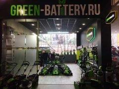 GreenWorks,Гринворкс,магазин,купить