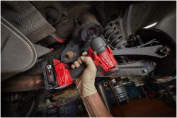 Milwaukee M18 FMTIWF12 FMTIWP12 Fuel гайковерт импульсный аккумуляторный бесщеточный