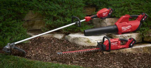 Milwaukee M18 CHT 0 Fuel CBL CHT аккумуляторный триммер пылесос кусторез коса воздуходувка садовые ножницы OPE