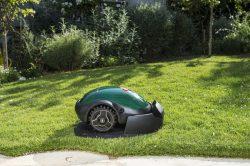 Robomow RX12 RX20 RX газонокосилка робот роботизированная зарядное устройство ЗУ
