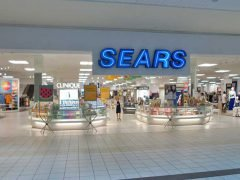 Sears банкротство Craftsman