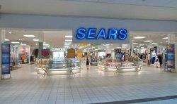 Sears банкротство e-commerce