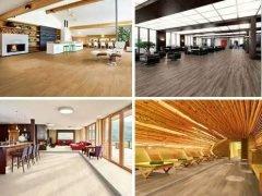 "Egger Design+ Flooring от ""Эггер"""